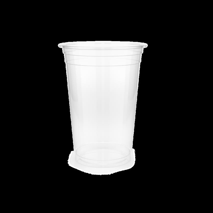 Vaso Translúcido 180 ml (Caja 3000 Uds)