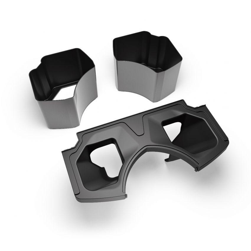 Countertop Kit Essential Pro / Versatile Pro