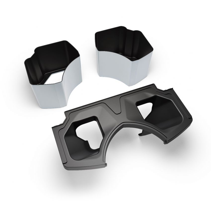 Kit Contrabarra Essential Pro / Versatile Pro