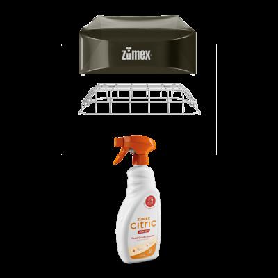 Kit Seguridad e Higiene Versatile Pro